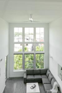 Interior - Apt. 307